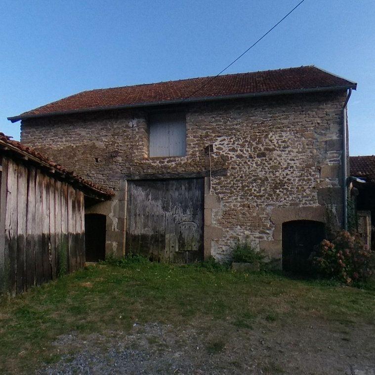 Maison à vendre 2 58m2 à Bersac-sur-Rivalier vignette-4