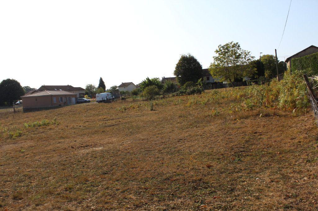 Terrain à vendre 0 4674m2 à Bonnac-la-Côte vignette-3
