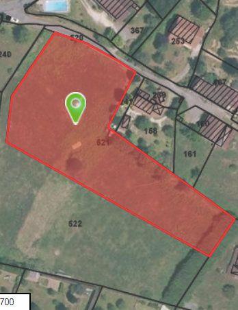 Terrain à vendre 0 4674m2 à Bonnac-la-Côte vignette-4