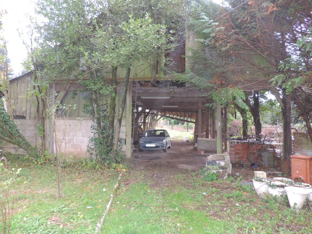 Maison à vendre 5 86m2 à La Jonchère-Saint-Maurice vignette-8