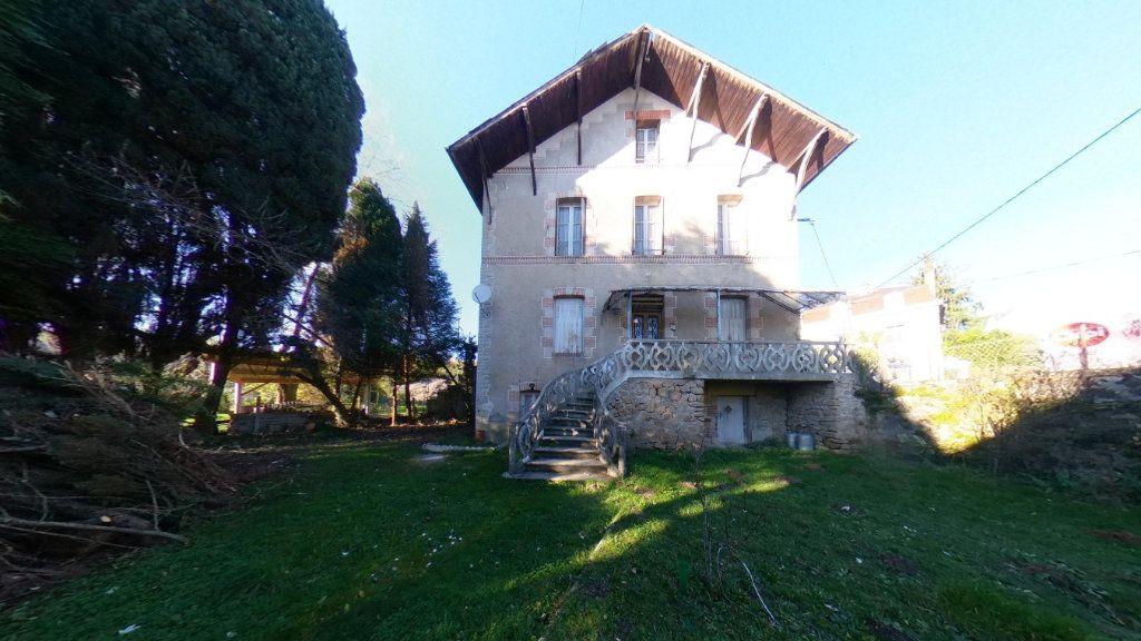 Maison à vendre 5 86m2 à La Jonchère-Saint-Maurice vignette-10