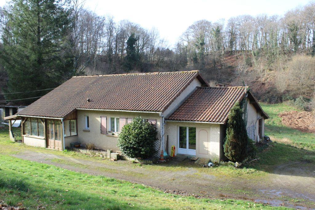 Maison à vendre 6 117m2 à Razès vignette-1