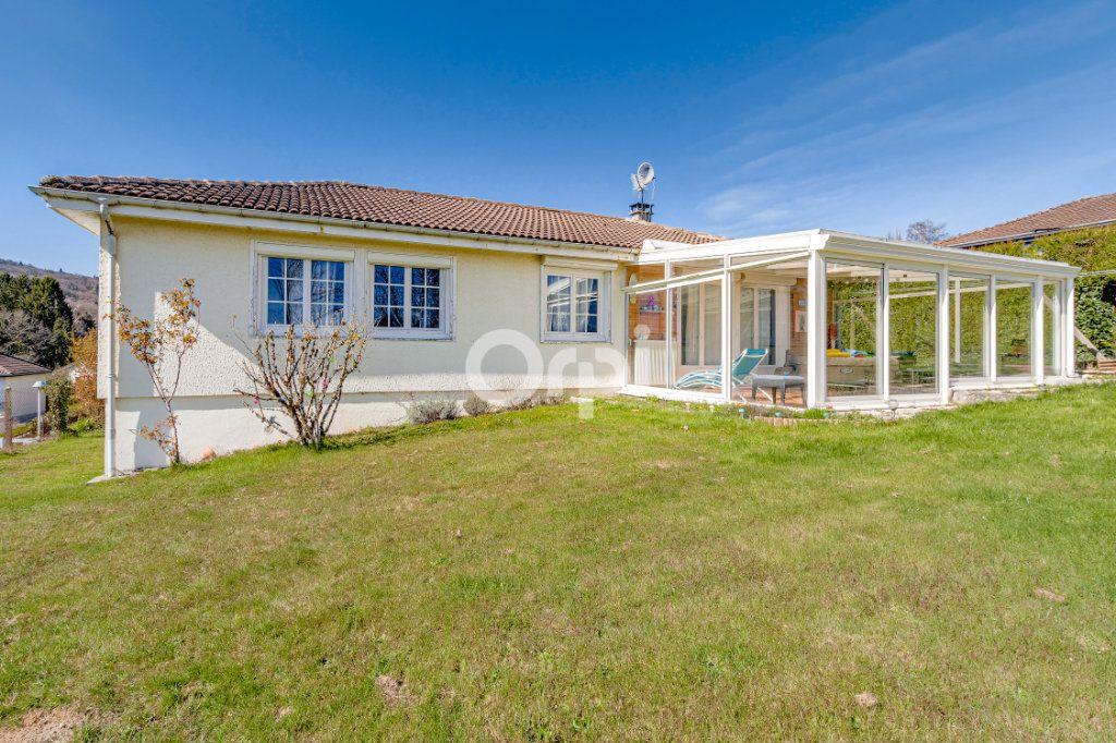 Maison à vendre 5 134m2 à Ambazac vignette-15