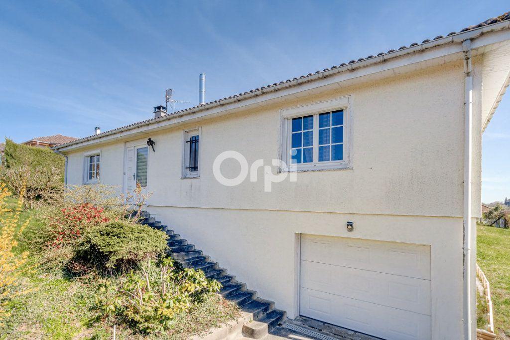 Maison à vendre 5 134m2 à Ambazac vignette-16