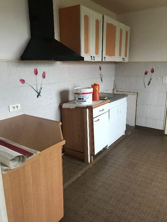 Maison à vendre 10 137m2 à Saint-Agnant-de-Versillat vignette-7