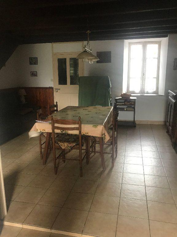 Maison à vendre 6 115m2 à Saint-Goussaud vignette-4