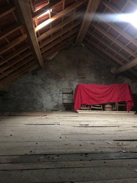 Maison à vendre 6 115m2 à Saint-Goussaud vignette-13