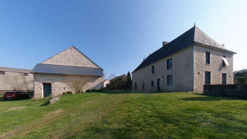 Maison à vendre 7 151m2 à Saint-Étienne-de-Fursac vignette-1