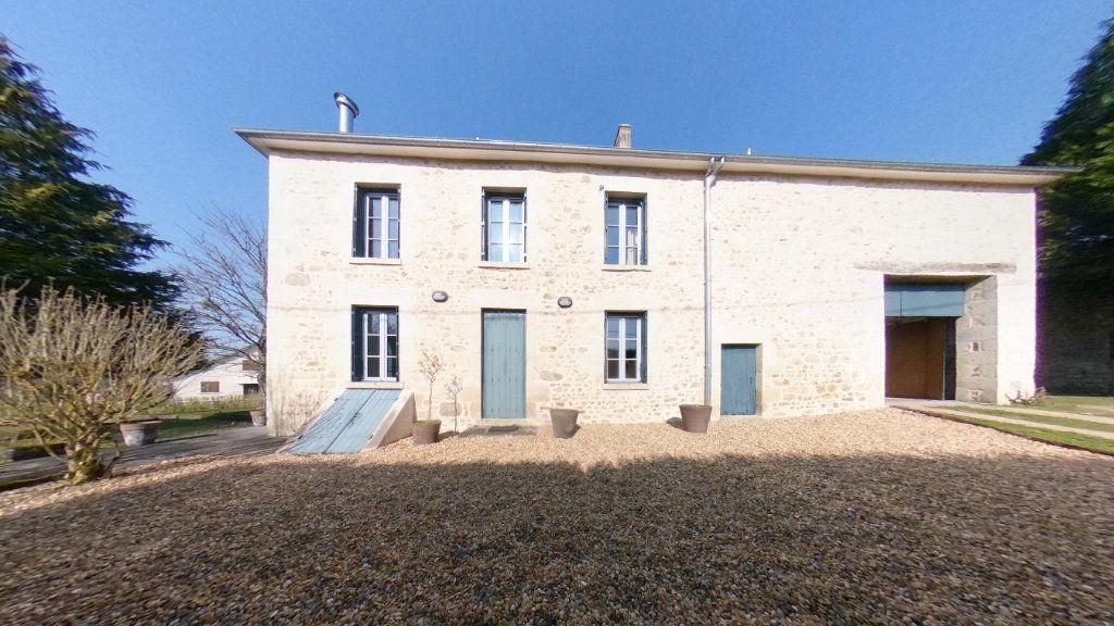 Maison à vendre 7 151m2 à Saint-Étienne-de-Fursac vignette-2