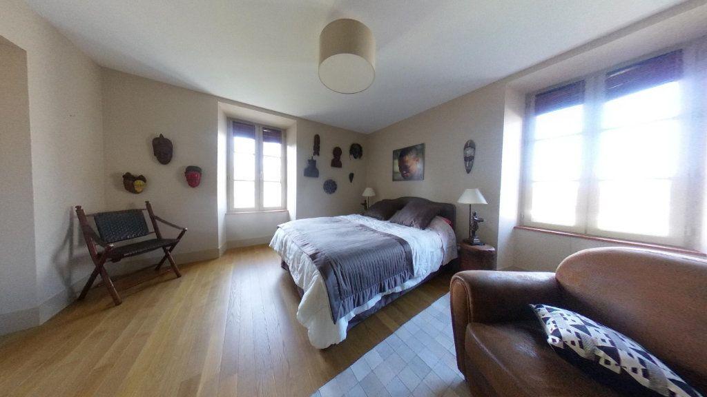 Maison à vendre 7 151m2 à Saint-Étienne-de-Fursac vignette-7