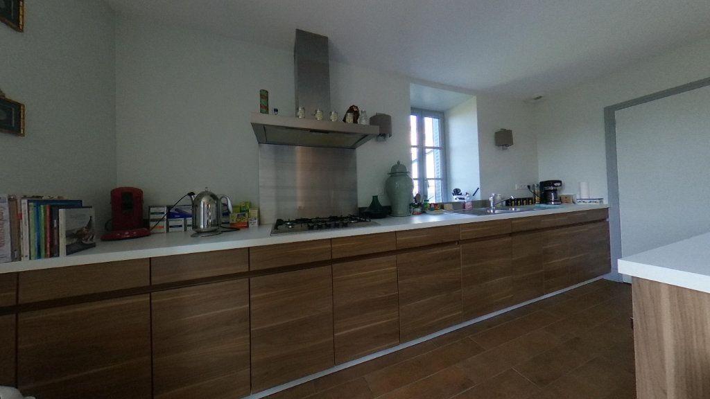 Maison à vendre 7 151m2 à Saint-Étienne-de-Fursac vignette-10