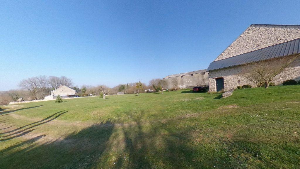 Maison à vendre 7 151m2 à Saint-Étienne-de-Fursac vignette-14