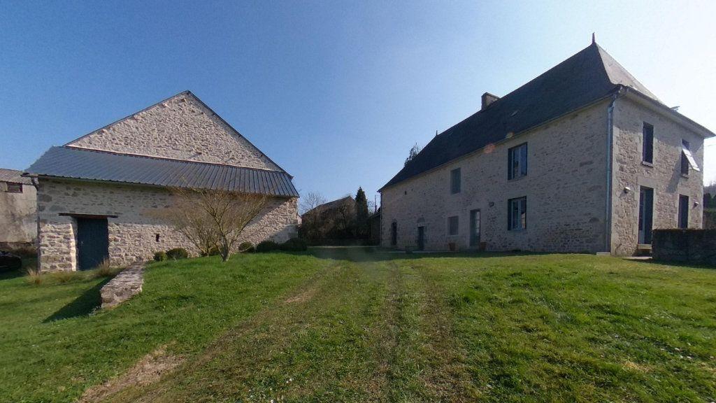 Maison à vendre 7 151m2 à Saint-Étienne-de-Fursac vignette-15