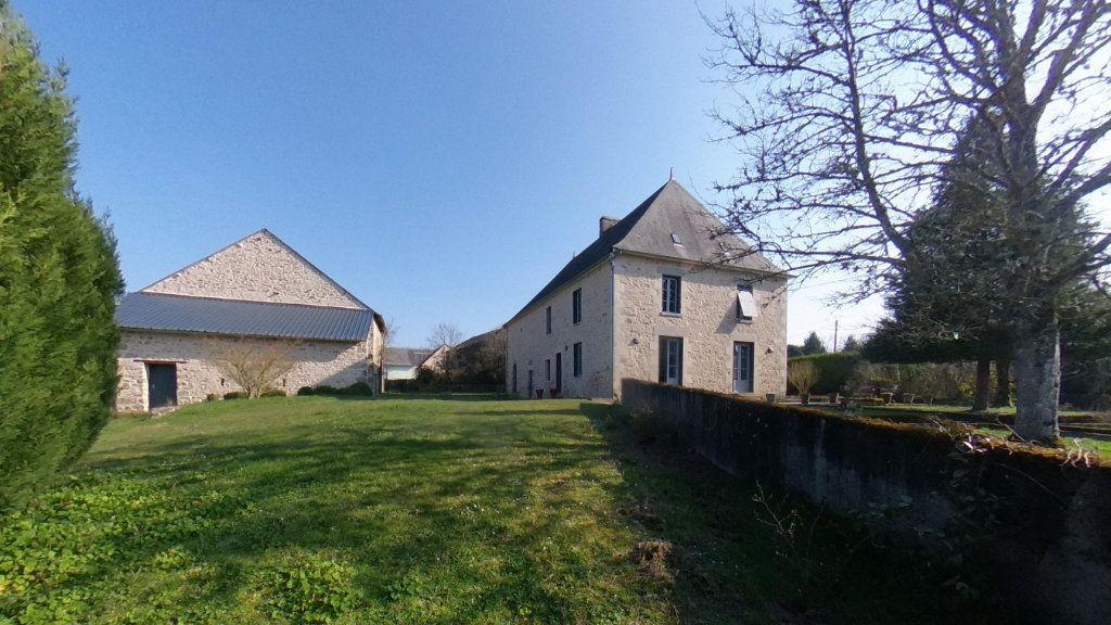 Maison à vendre 7 151m2 à Saint-Étienne-de-Fursac vignette-16