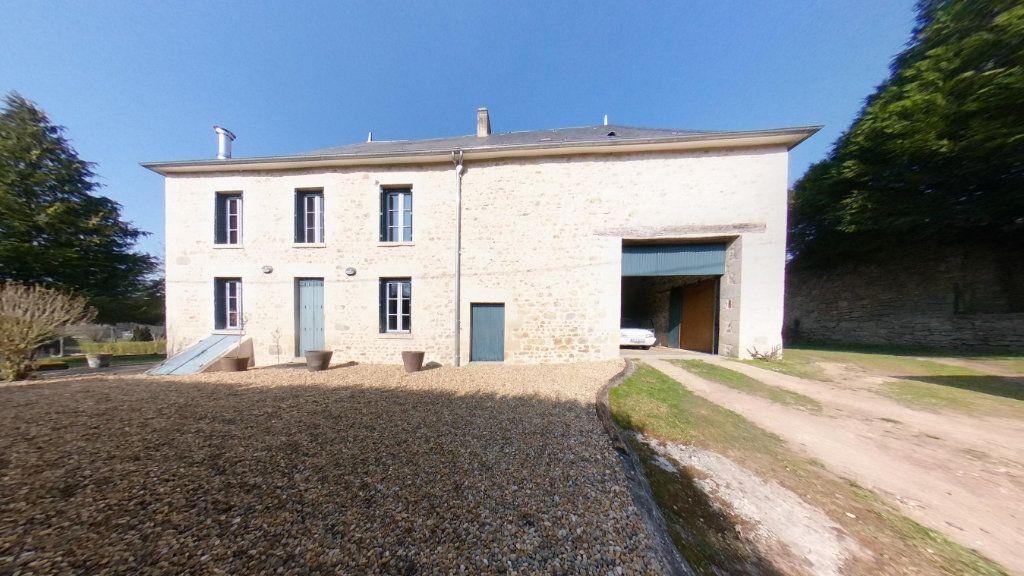 Maison à vendre 7 151m2 à Saint-Étienne-de-Fursac vignette-17