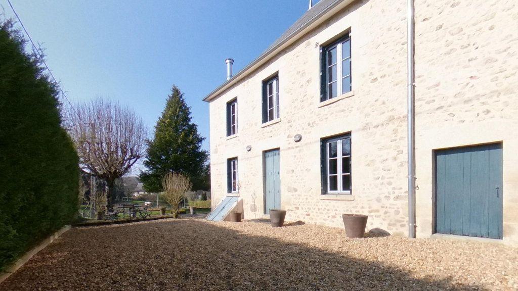 Maison à vendre 7 151m2 à Saint-Étienne-de-Fursac vignette-18