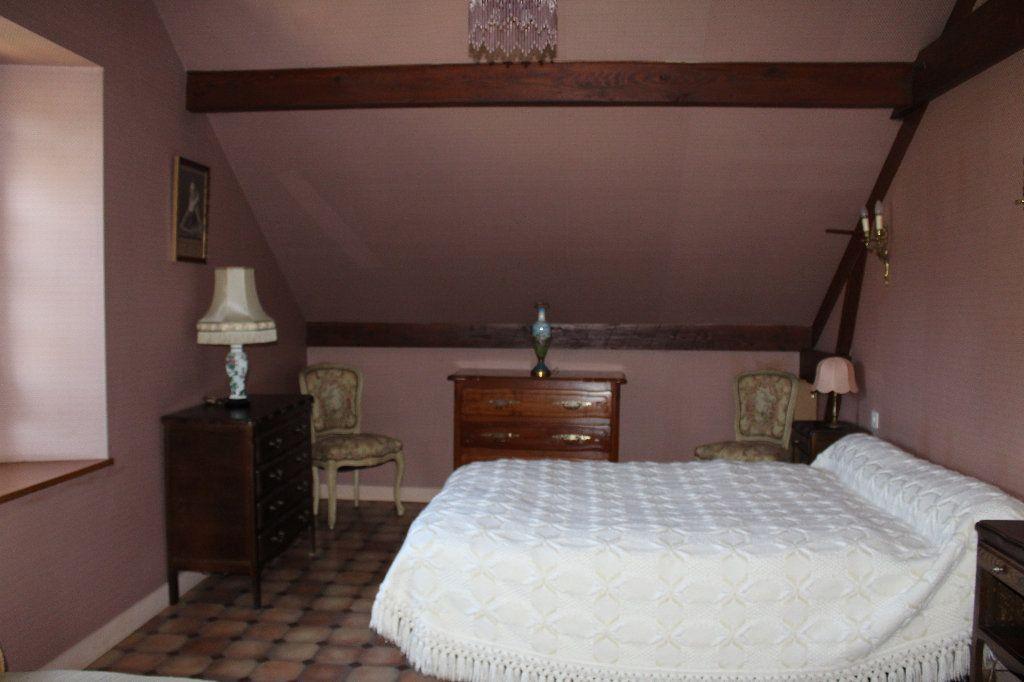 Maison à vendre 8 172m2 à Saint-Laurent-les-Églises vignette-11
