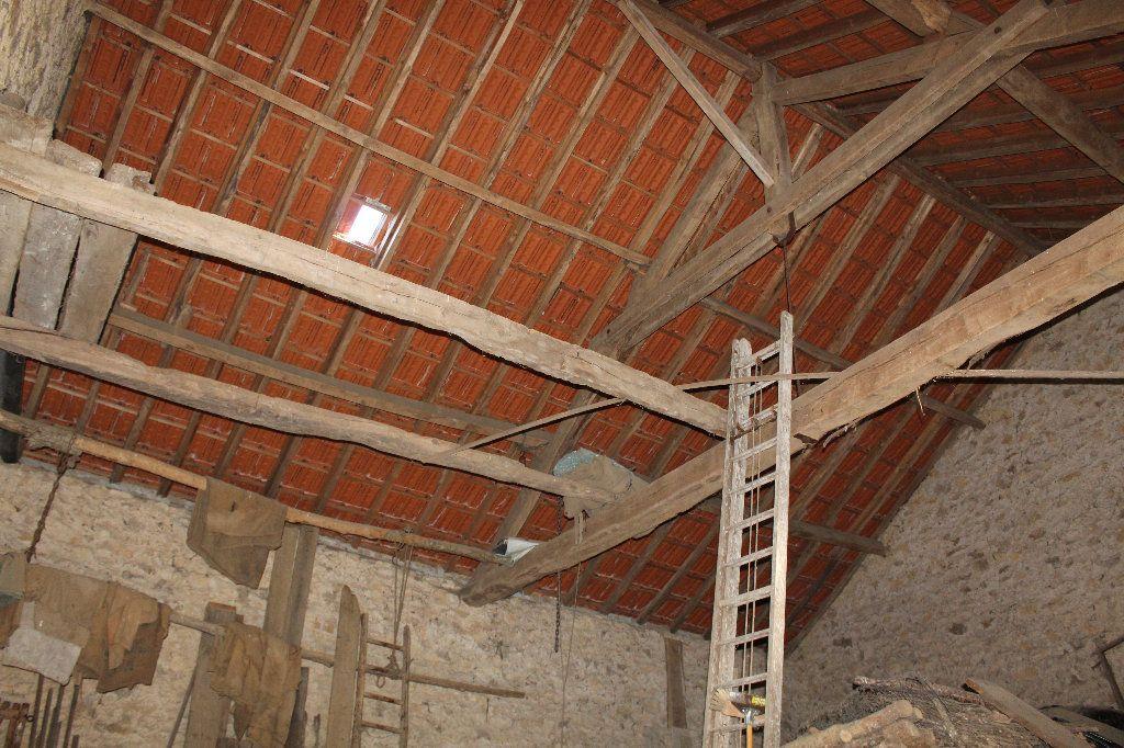 Maison à vendre 8 172m2 à Saint-Laurent-les-Églises vignette-12