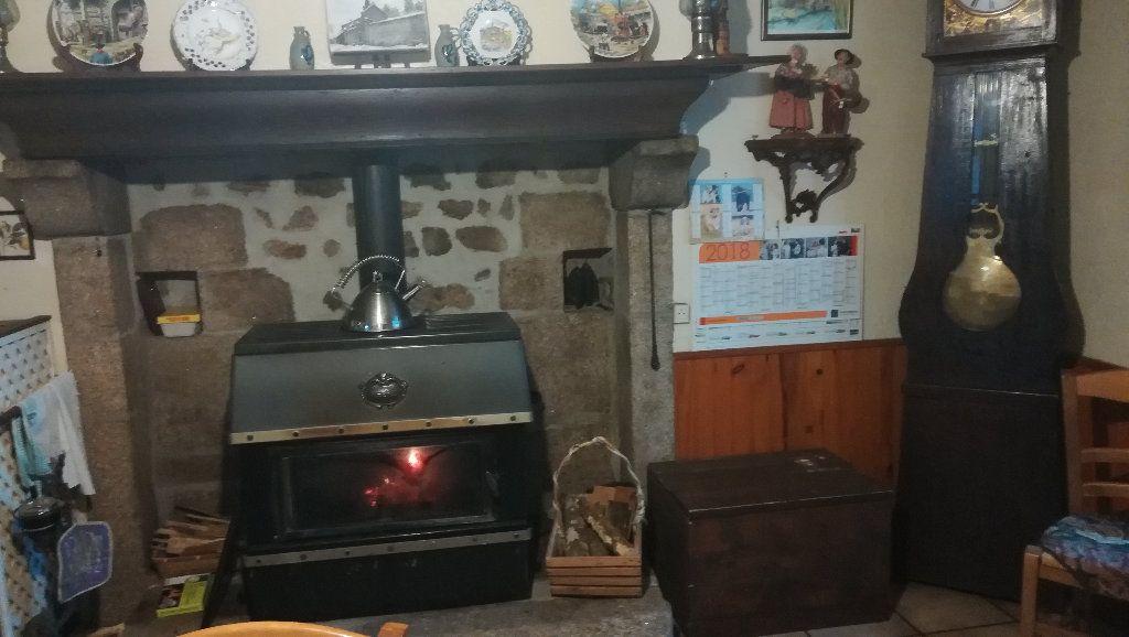 Maison à vendre 7 123m2 à Arrènes vignette-8