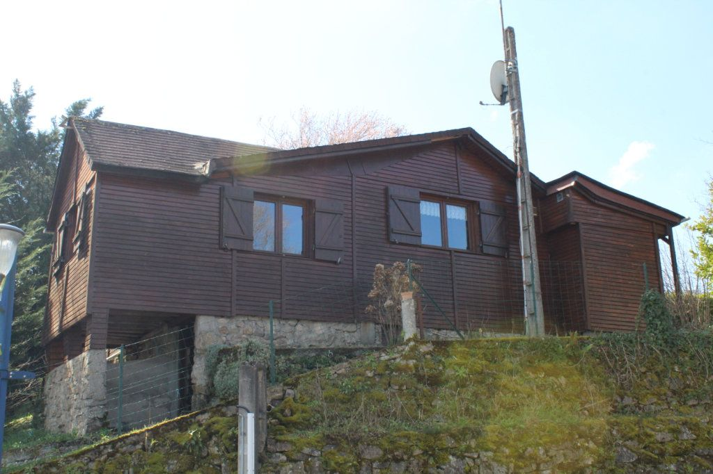 Maison à vendre 4 50m2 à Bessines-sur-Gartempe vignette-1