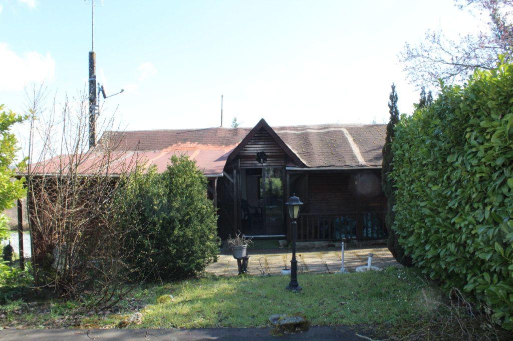 Maison à vendre 4 50m2 à Bessines-sur-Gartempe vignette-11