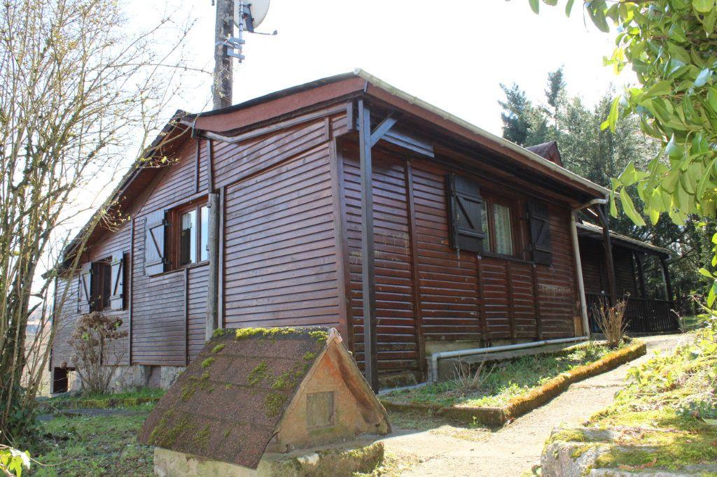 Maison à vendre 4 50m2 à Bessines-sur-Gartempe vignette-12
