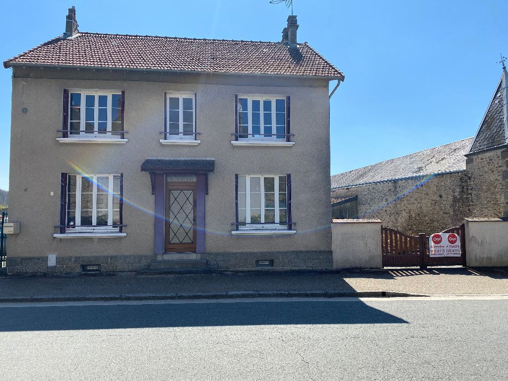 Maison à vendre 8 138m2 à Marsac vignette-1
