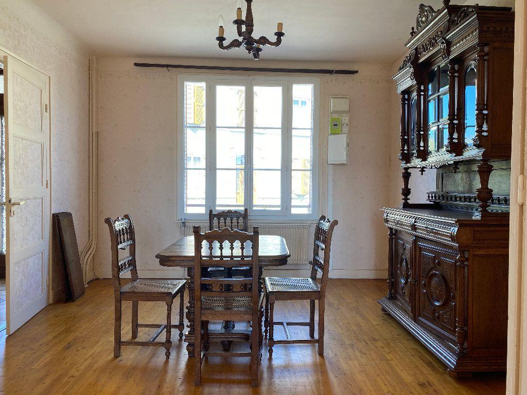Maison à vendre 8 138m2 à Marsac vignette-4