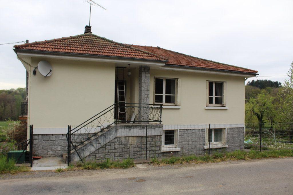 Maison à vendre 6 148.21m2 à Saint-Sulpice-Laurière vignette-2
