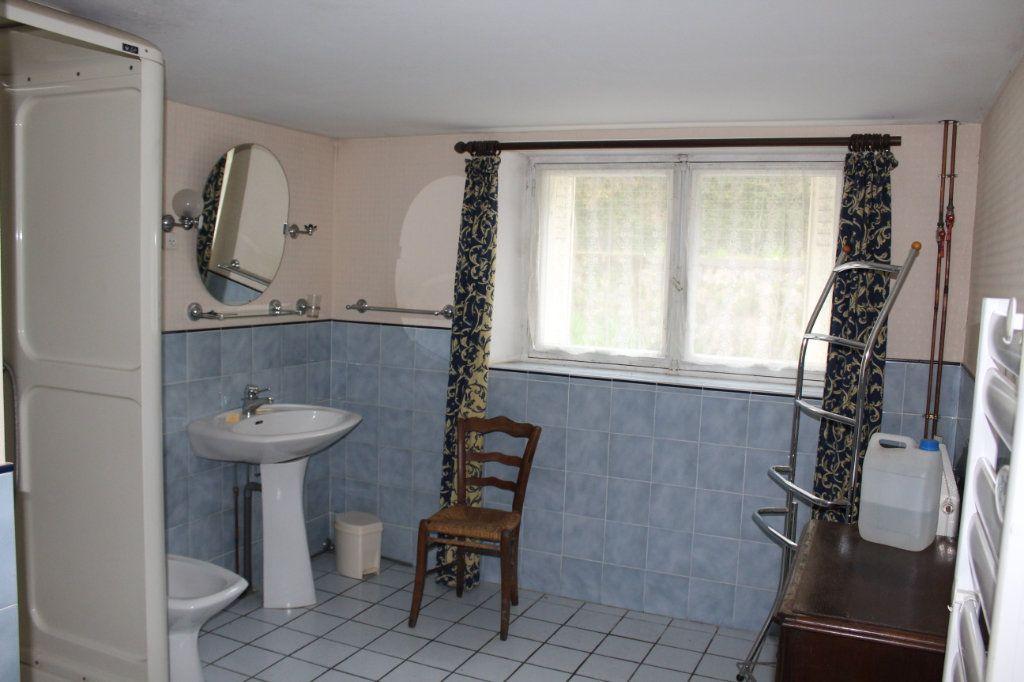 Maison à vendre 6 148.21m2 à Saint-Sulpice-Laurière vignette-7