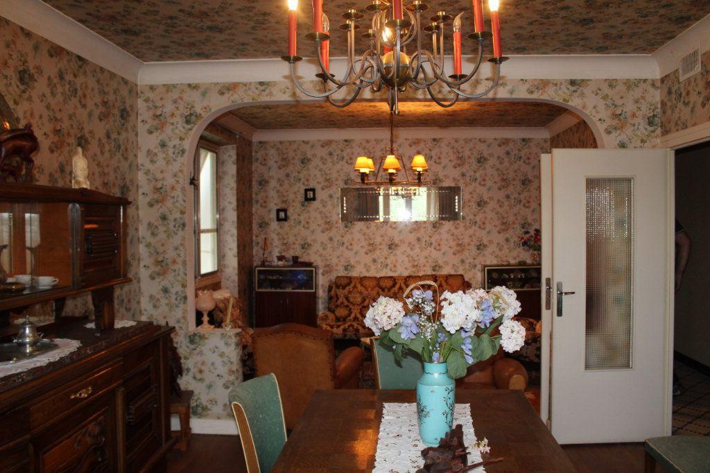 Maison à vendre 6 148.21m2 à Saint-Sulpice-Laurière vignette-10