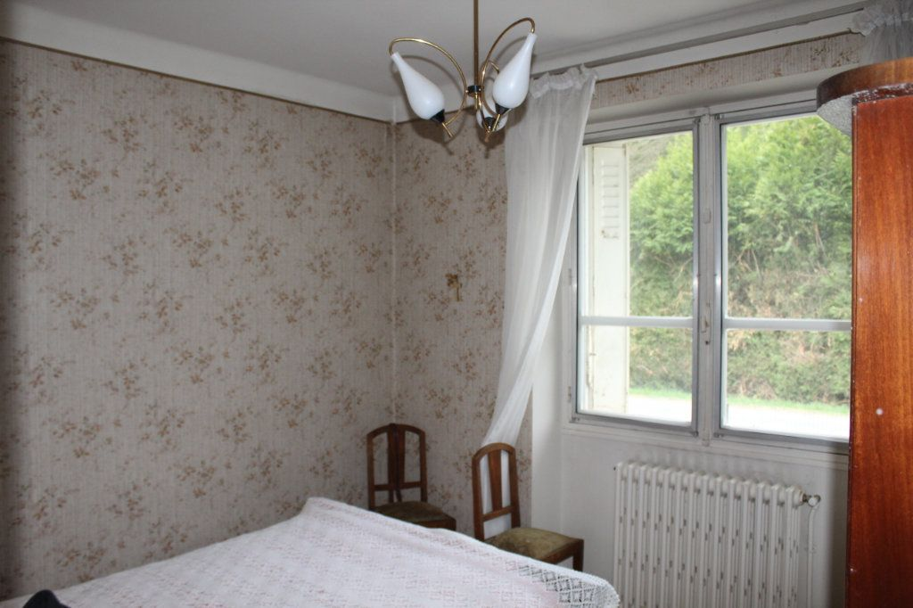 Maison à vendre 6 148.21m2 à Saint-Sulpice-Laurière vignette-12
