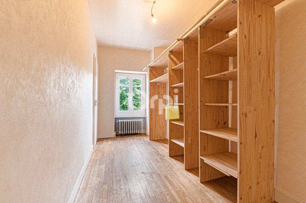 Maison à vendre 4 55m2 à Saint-Priest-Taurion vignette-6