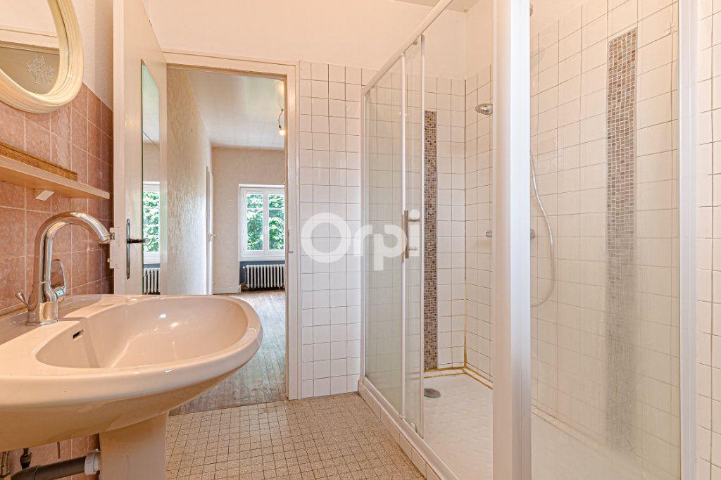 Maison à vendre 4 55m2 à Saint-Priest-Taurion vignette-7