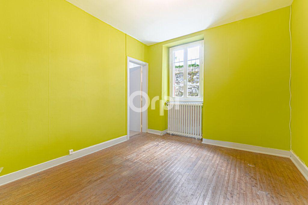 Maison à vendre 4 55m2 à Saint-Priest-Taurion vignette-8