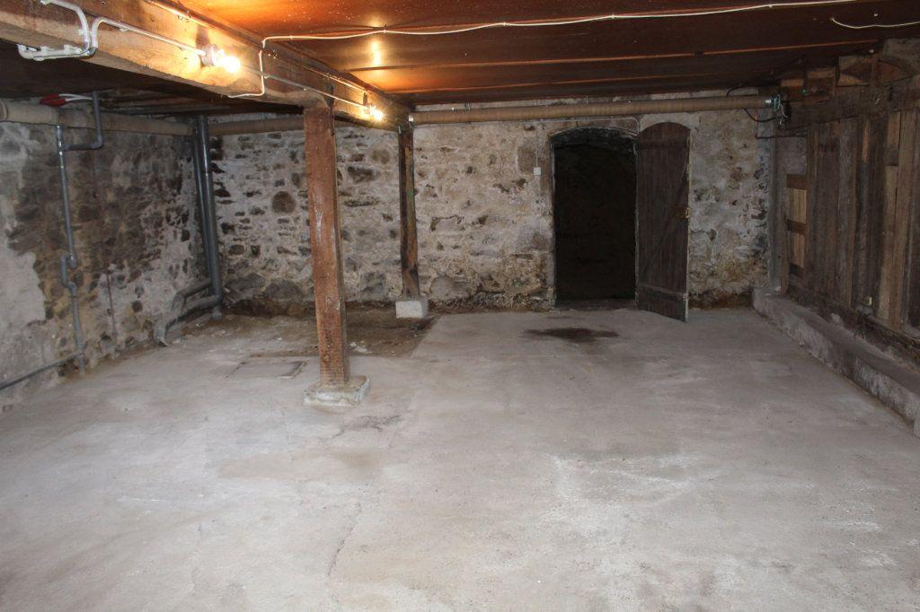Maison à vendre 4 55m2 à Saint-Priest-Taurion vignette-9