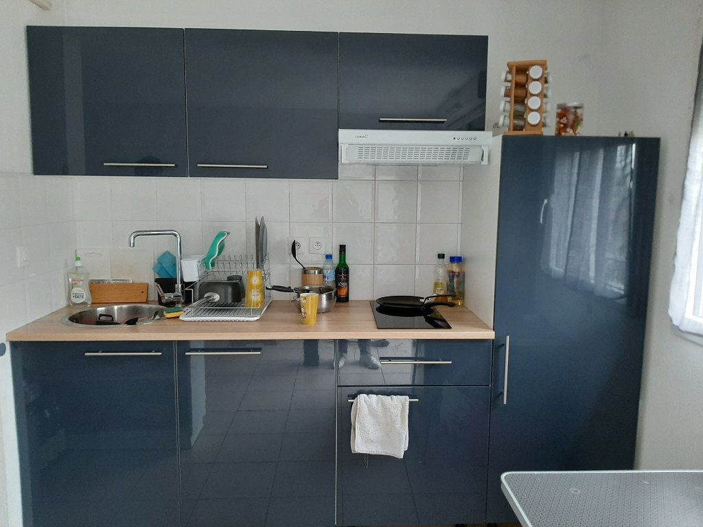 Appartement à louer 3 63.65m2 à Grenade vignette-2