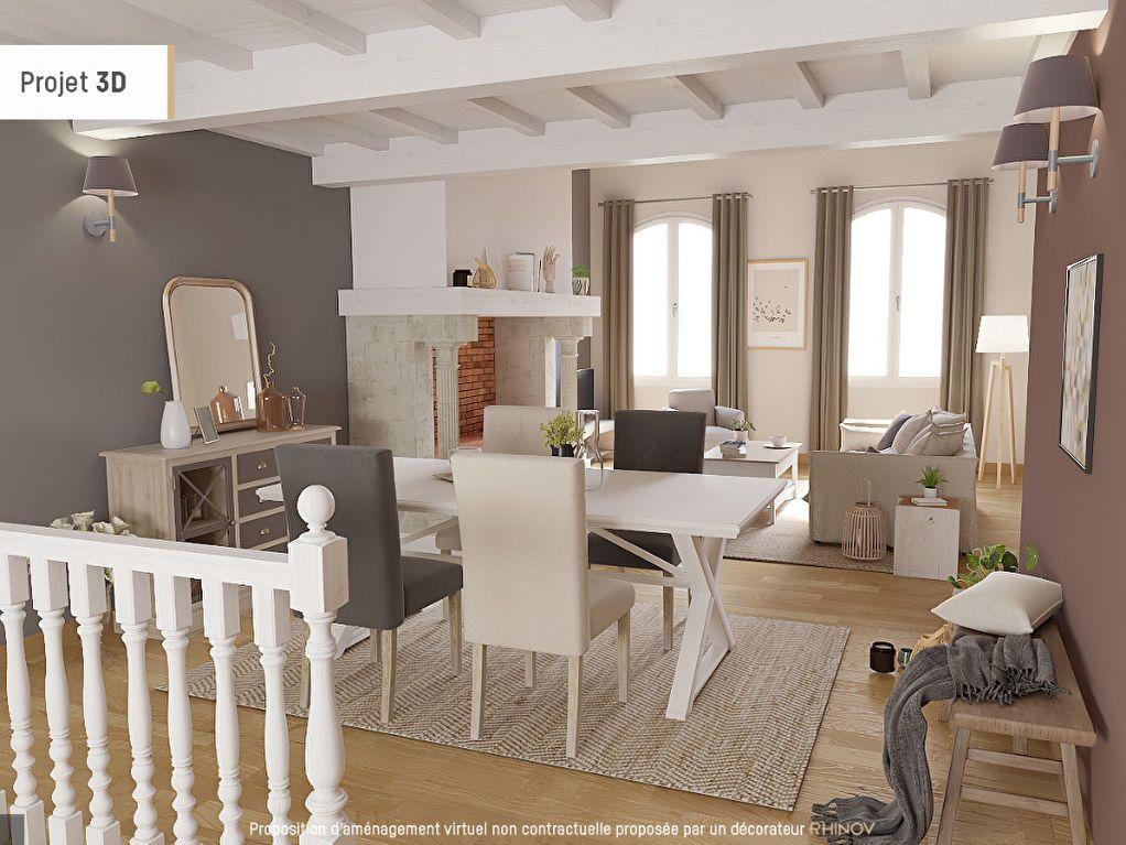 Maison à vendre 6 180m2 à Grenade vignette-5