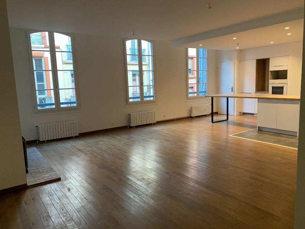 Appartement à vendre 3 106m2 à Toulouse vignette-1
