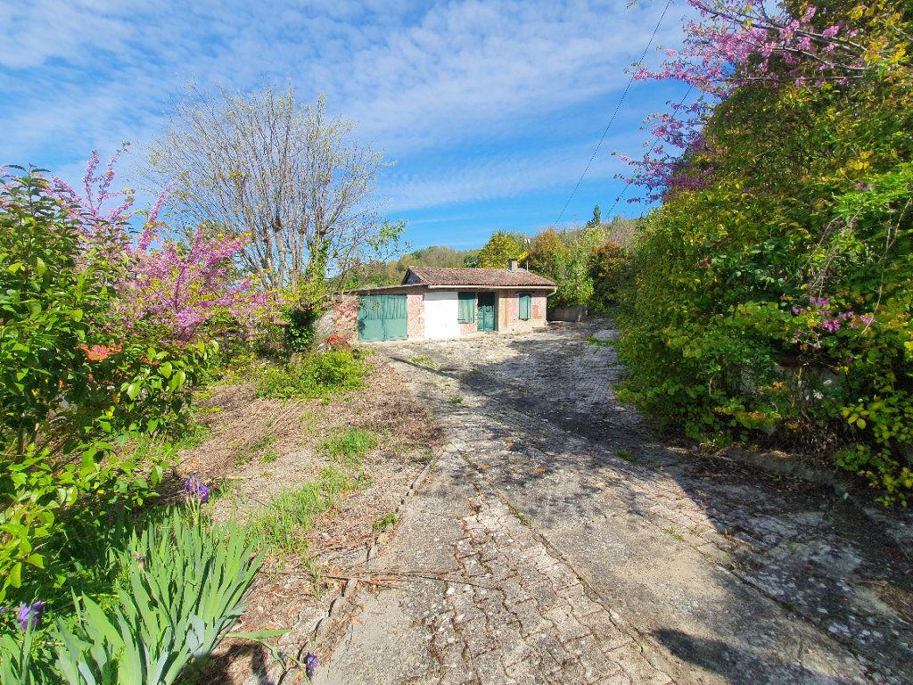 Maison à vendre 4 62m2 à Castelnau-d'Estrétefonds vignette-1