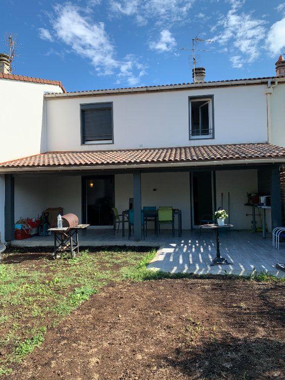 Maison à vendre 5 105m2 à Beauzelle vignette-2