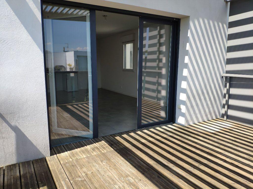 Appartement à louer 2 45.5m2 à Bayonne vignette-1