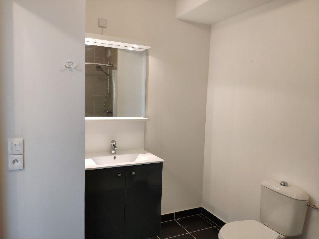 Appartement à louer 2 45.5m2 à Bayonne vignette-8