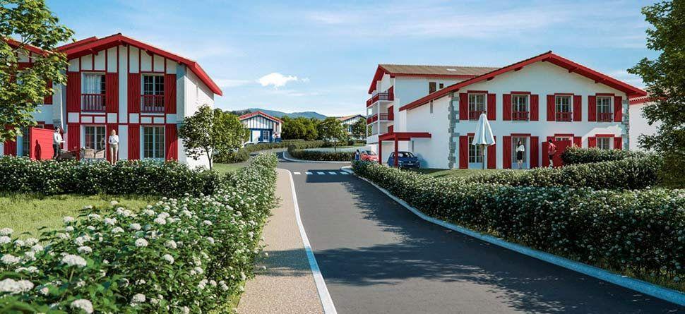 Maison à vendre 5 110m2 à Cambo-les-Bains vignette-2