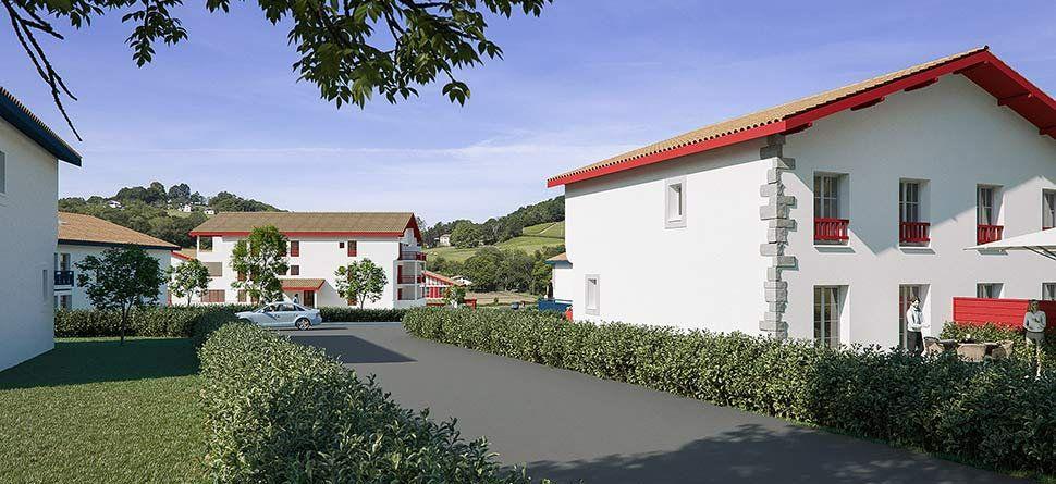 Maison à vendre 5 110m2 à Cambo-les-Bains vignette-3
