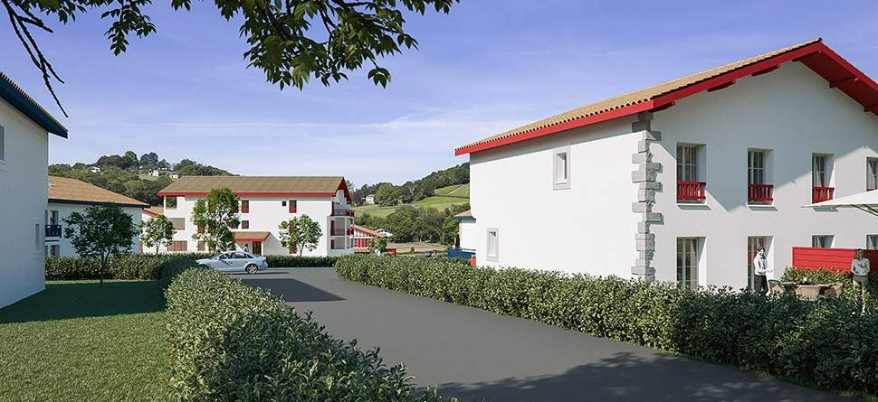 Maison à vendre 5 139m2 à Cambo-les-Bains vignette-3
