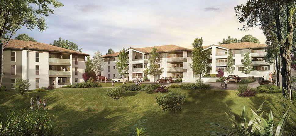Appartement à vendre 4 94.37m2 à Bayonne vignette-3