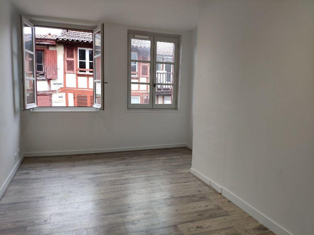 Appartement à louer 3 53.05m2 à Bayonne vignette-1