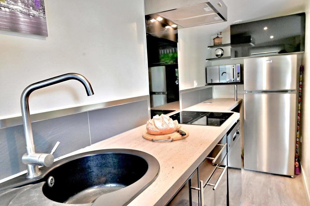 Maison à louer 2 38m2 à Tarnos vignette-6