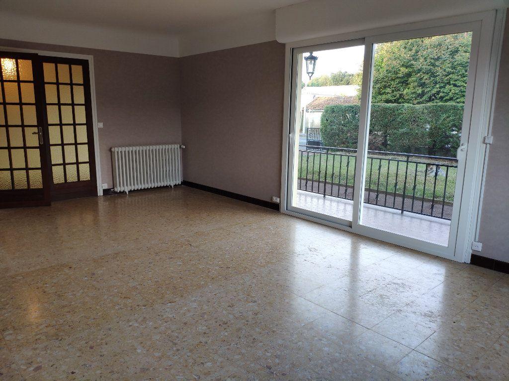 Maison à louer 6 148.88m2 à Tarnos vignette-4
